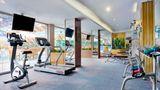 Crowne Plaza Zhengzhou Health Club