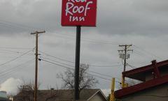 Red Roof Inn Redding