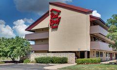 Red Roof Inn St Louis - Westport