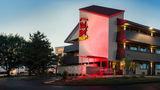 Red Roof PLUS+ St Louis Forest Park Exterior