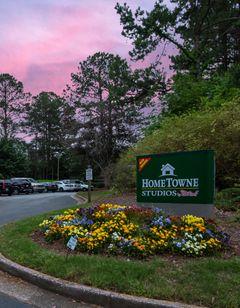 HomeTowne Studios Atlanta-Lawrenceville