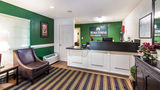 HomeTowne Studios Atlanta-Lawrenceville Lobby