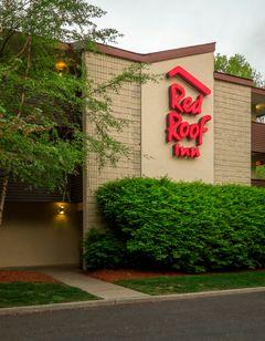 Red Roof Inn Tinton Falls - Jersey Shore