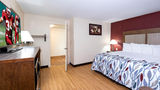 Red Roof Inn Neptune - Jersey Shore Room