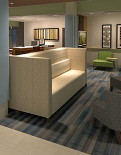 Holiday Inn Express & Suites Wooster