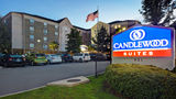 Candlewood Suites Columbia-Ft. Jackson Exterior