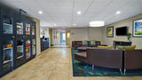 Candlewood Suites Columbia-Ft. Jackson Lobby