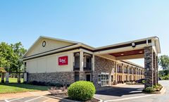 Red Roof Inn & Suites Greenwood, SC
