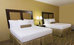 Kickapoo Lucky Eagle Hotel & Casino