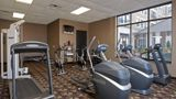 The Chicago South Loop Hotel Health Club