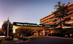 Kellogg Hotel & Conference Ctr