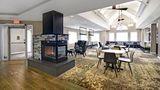 Residence Inn Louisville Airport Lobby