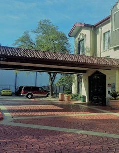 Red Roof Inn Houston - Hobby Airport