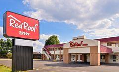Red Roof Inn Marietta