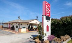 Red Roof Inn Arlington - Entertainment D