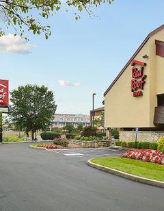 Red Roof Inn Louisville East-Hurstbourne
