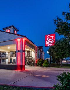 Red Roof Inn Dallas - Mesquite