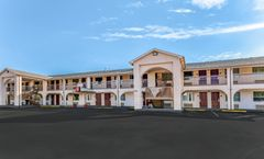 Red Roof Inn Corsicana