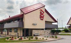 Red Roof Inn Springfield, IL
