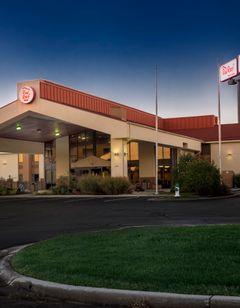 Red Roof Inn & Suites Cincinnati N-Mason
