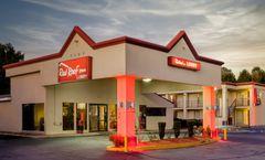 Red Roof Inn Atlanta- Suwanee/Mall of GA