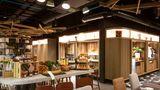 Novotel Centre Halles Restaurant