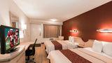 Red Roof Inn Chicago - Joliet Room