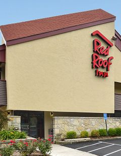 Red Roof Inn Cleveland-Mentor/Willoughby