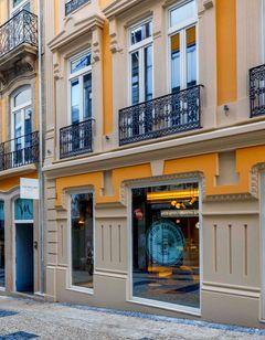 Mercure Porto Centro Aliados