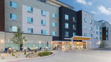 TownePlace Suites West/Medical Center Exterior