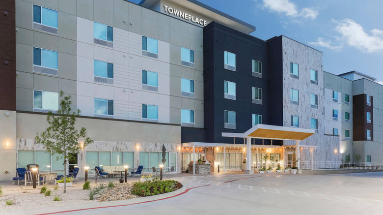 """TownePlace Suites West/Medical Center Exterior. Images powered by <a href=""""http://www.leonardo.com"""" target=""""_blank"""" rel=""""noopener"""">Leonardo</a>."""