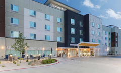 TownePlace Suites West/Medical Center
