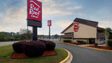 Red Roof Inn Columbia West, SC Exterior