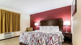 Red Roof Inn Dry Ridge Room