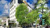Antares Hotel Accademia Exterior