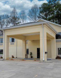 Red Roof Inn & Suites Carrollton-West GA