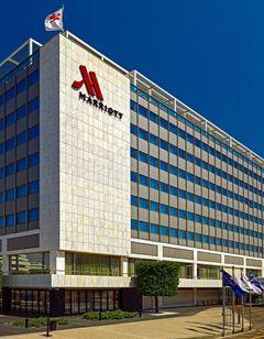 Athens Marriott Hotel