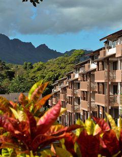 Banyan Harbor Resort