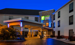 Holiday Inn Express Great Barring