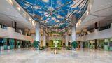 Holiday Inn Century City-WestTower Lobby