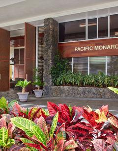 Pacific Monarch