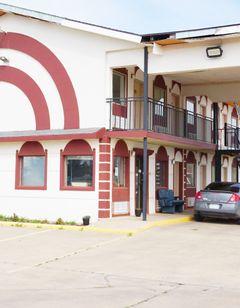 OYO Hotel Altus N Main St