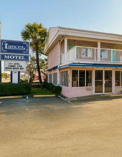 OYO Hotel Myrtle Beach Kings Hwy