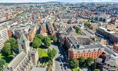Jurys Inn Dublin Christchurch