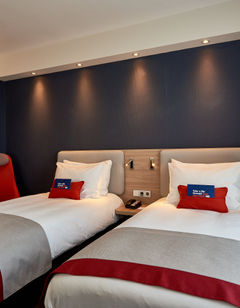 Holiday Inn Express Grand-Place