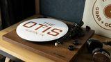 The Otis Autograph Collection Room