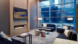Lexington Marriott City Center Room