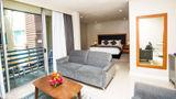 Gateway Hotel & Apartments Suite