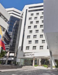 Sheraton Quito Hotel