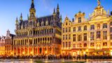 Holiday Inn Express Grand-Place Other